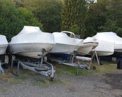 Gardiennage de bateaux à Fréjus