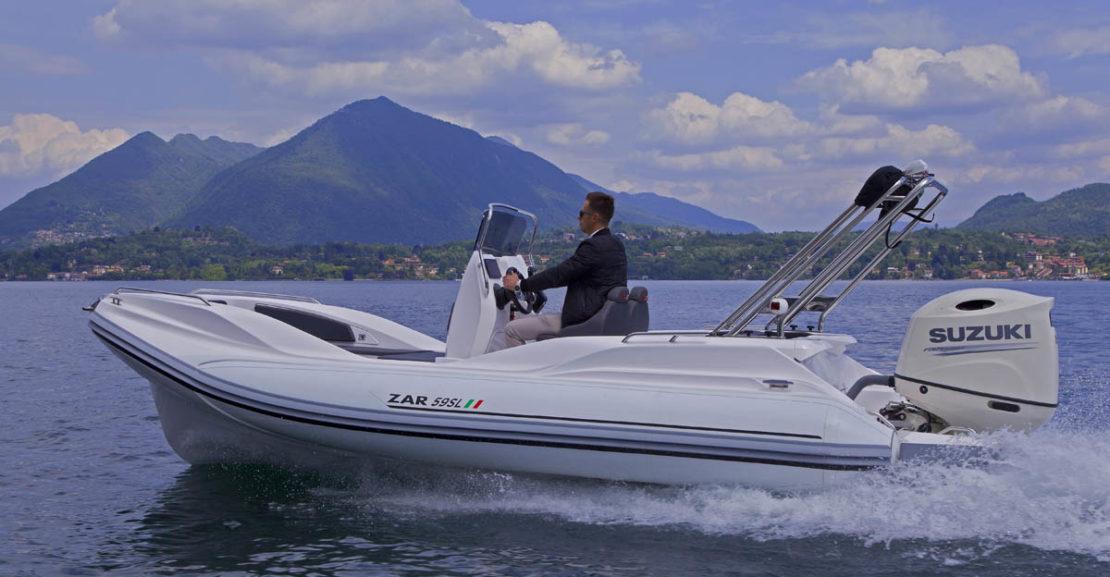 Capitaine Plaisance concessionnaire-vente Semi rigide ZAR FORMENTI 59 Sport Luxury frejus saint raphael sainte maxime