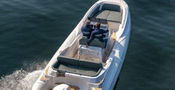 Capitaine Plaisance concessionnaire-vente Semi rigide ZAR 79 Sport Luxury frejus saint raphael sainte maxime