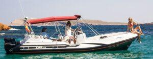 Capitaine Plaisance location et vente de bateau zar formenti